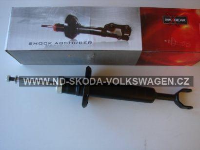 PŘEDNÍ TLUMIČ SUPERB 2000--2007 1.8/110kW 1.9/74/96KW