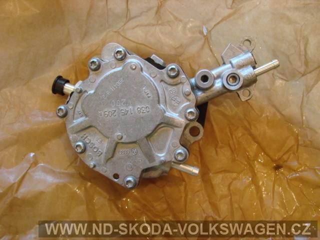 Palivové,lopatkové čerpadlo pro motory 1,9TDI 66/74kw, 2,0TDI 55kw. LUK. 100% VW ORIGINÁL