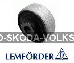 ZADNÍ LŮŽKO RAMENE PŘEDNÍ NÁPRAVY - ZESÍLENÉ/PLNÉ (LEMFÖRDER) RAPID 2012-
