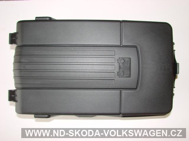 Víko baterie Passat B6