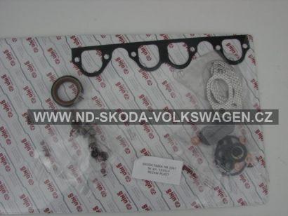 SADA TĚSNĚNÍ MOTORU 1.9 TDI 66/81 KW OCTAVIA I 1997-2010