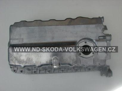 VANA MOTORU GOLF V  1,9 TDI 77 KW