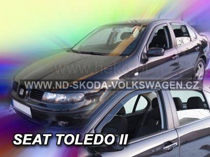 SADA OFUKŮ SEAT TOLEDO II 1999-2004/LEON 1999-2006