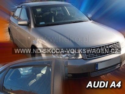 SADA OFUKŮ AUDI A4 COMBI 1995-2001