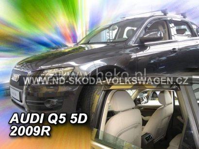 SADA OFUKŮ AUDI Q5 2009-