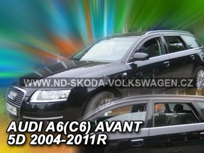 SADA OFUKŮ AUDI A6 AVANT 2004-2011