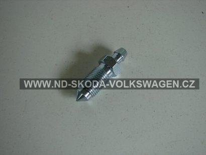 VENTIL ODVZDUŠŇOVACÍ M10X1X35 MM RAPID 2012-