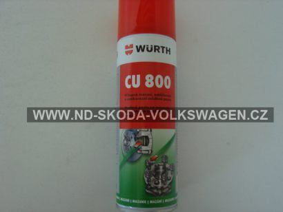 MĚDĚNÁ PASTA - SPRAY  300ml