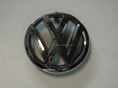 VW ZNAK PŘEDNÍ PASSAT B7 2011-2015