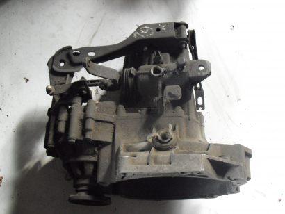 PŘEVODOVKA VW CADDY 1997 1,9SDI