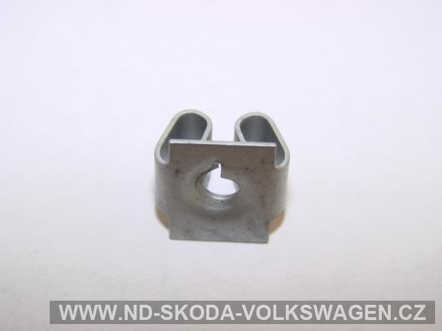 matice krytu pod motor fabia od r.00-08