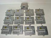 řídící jednotka plynové výbojky xenon octavia od r.01-2010