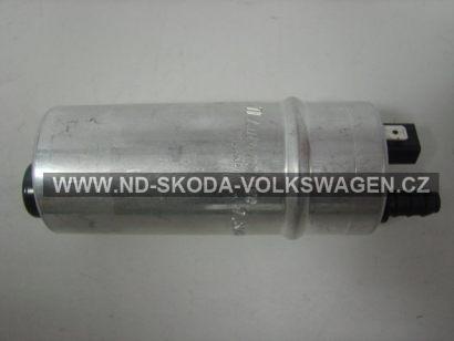 Čerpadlo do nádrže  diesel 1,9/2,0 TDI OCTAVIA II  0,6 bar