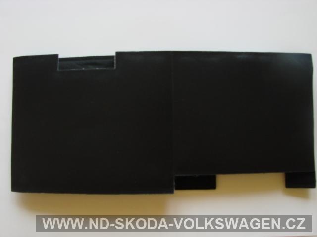 Pouzdro baterie OCT OCT 60AH/280A