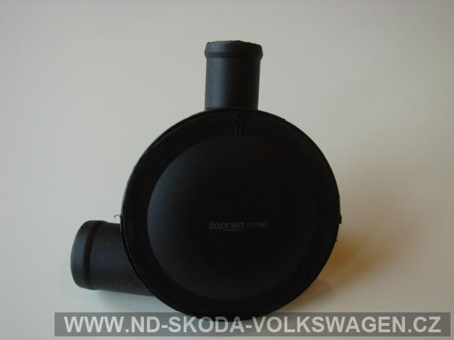 Ventil regulátoru tlaku - Golf III 1.9 TD/TDI