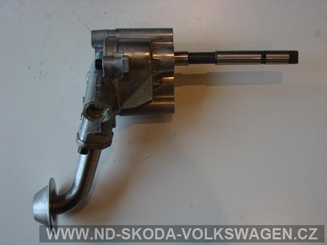OLEJOVÉ ČERPADLO VW GOLF III   1,9 TD,TDi,SDi