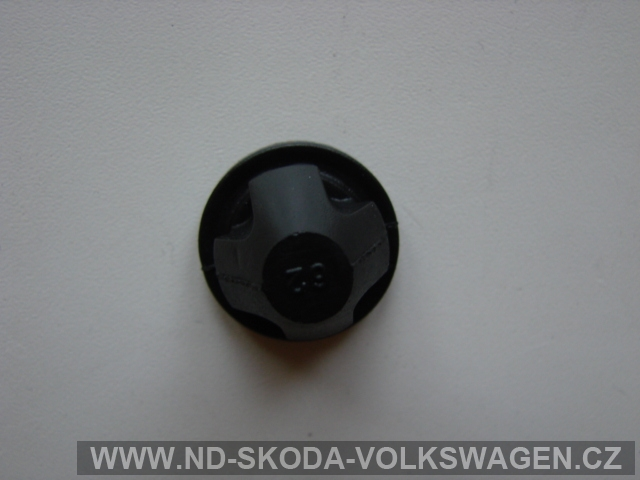 UCHYCENÍ KRYTU MOTORU VW TOURAN 06->10