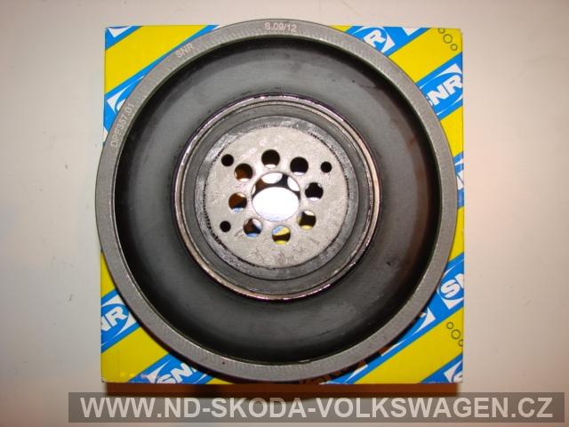 ŘEMENICE KLIKOVKY AUDI A4/A6/A8 2,7/3,0 TDI