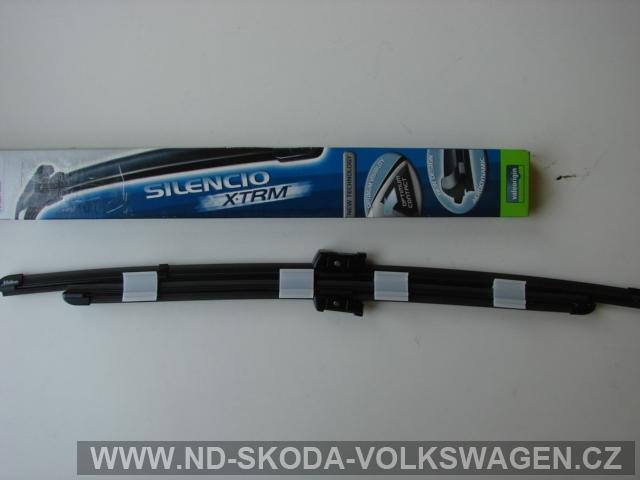 VALEO STĚRAČE 600/475MM  PASSAT B6 2005-2011