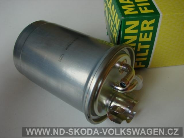 PALIVOVÝ FILTR VW GOLF III   1,9D/1,9TD/1,9TDI/1,9SDI