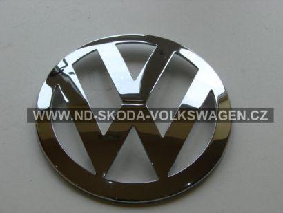ZNAK PŘEDNÍ VW CRAFTER 2006-2016