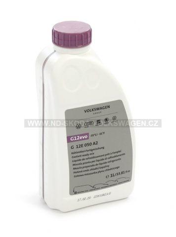 CHLADICÍ KAPALINA G 13    1 litr