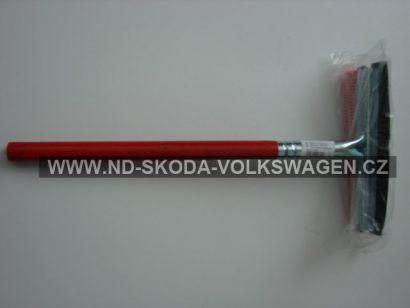 Stěrka s držadlem