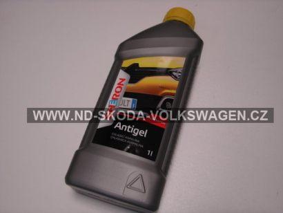 SHERON Antigel 1 lt   žlutá chladící kapalina