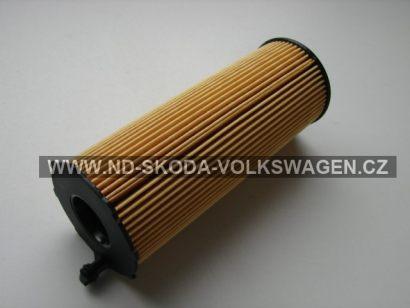 OLEJOVÝ FILTR AUDI A6 2006><2011 2,7/ 3,0/4,2 TDI