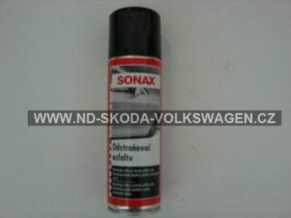 SONAX odstraňovač asfaltu 300 ml