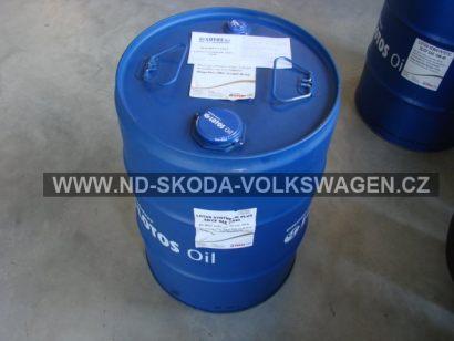 SYNTETICKÝ OLEJ 5W40 SYNTHETIC PLUS 50kg ( 58litrů )