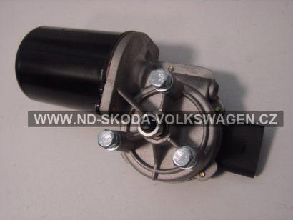 motor předních stěračů octavia I 2000>