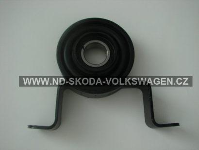 ULOŽENÍ KARDANU ZADNÍ  T5 2003>  30x149mm (15mm)  H95 mm
