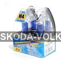 ŽÁROVKA HALOGENOVÁ H4  60/55W