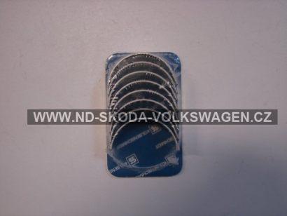 SADA LOŽISEK KLIKOVÉHO HŘÍDELE (10KS) CADDY III 2004-