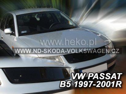 ZIMNÍ CLONA PASSAT B5 1997-2001
