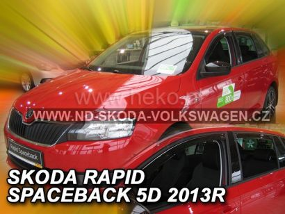 SADA 4KS OFUKŮ RAPID SPACEBACK 2012-