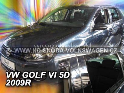 SADA 4KS OFUKŮ GOLF VI HATCHBACK 2008-2012