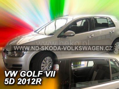 SADA OFUKŮ GOLF VII HATCHBACK 2012-