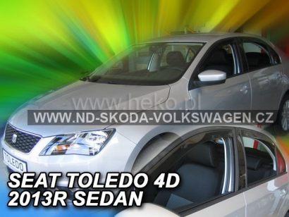 SADA OFUKŮ SEAT TOLEDO IV SEDAN 2013-