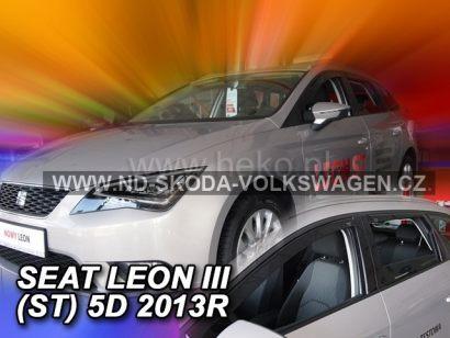 SADA OFUKŮ SEAT LEON ST III 2014-