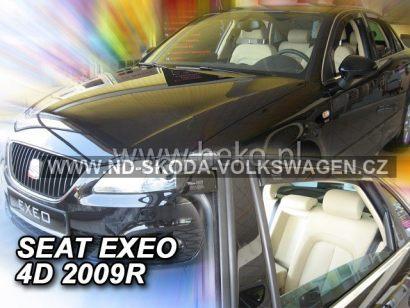 SADA OFUKŮ SEAT EXEO SEDAN 2009-