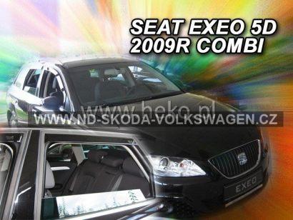SADA OFUKŮ SEAT EXEO COMBI 2009-