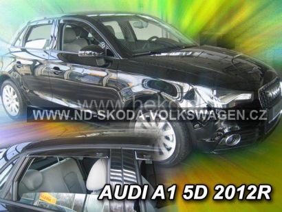 SADA OFUKŮ AUDI A1 2013-