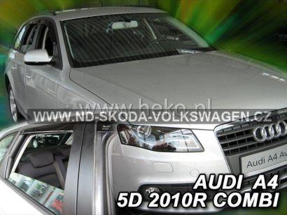 SADA OFUKŮ AUDI A4 COMBI 2009-