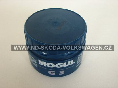 PLASTICKÉ MAZIVO MOGUL G 3 (250 G)