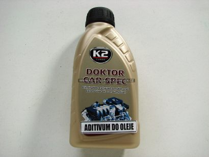 ADITIVUM DO OLEJE K2 (443 ML)