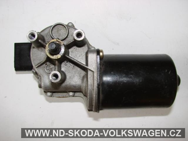 motor stěračů golf iv