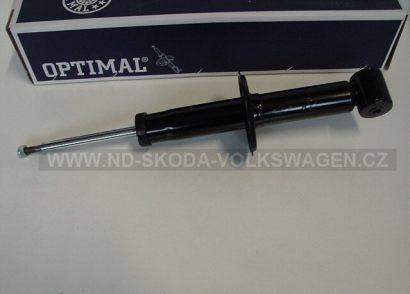 TLUMIČ PÉROVÁNÍ ZADNÍ PASSAT B5 2000-2005 4MOTION LIMUZÍNA/VARIANT