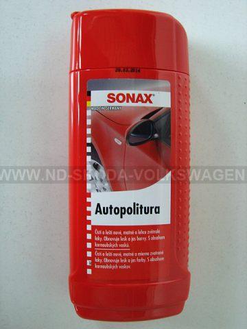 SONAX AUTOPOLITURA (250 ML)